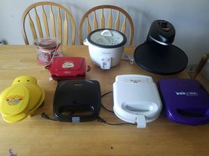 Small Kitchen Items for Sale in Santee, CA
