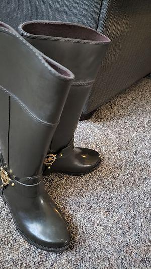 Michael Kors Rain Boots for Sale in Salt Lake City, UT