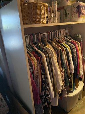 Closet organizer for Sale in Chula Vista, CA