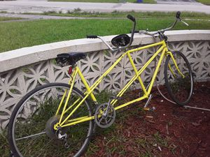 bike for Sale in Oakland Park, FL