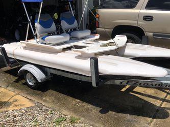 CraigCat Boat for Sale in Orlando,  FL