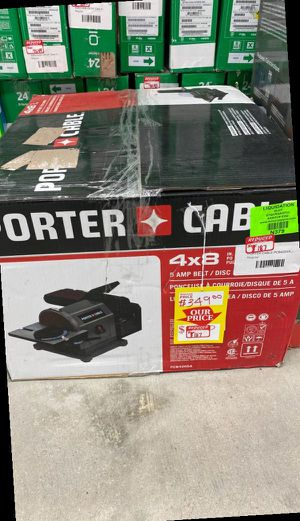 Porter table saw 😎😎😎😎😎😎😎👍🏽 G0 for Sale in Dallas, TX
