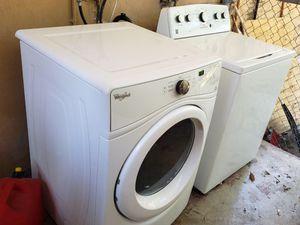 Washer & Dryer for Sale in Key Biscayne, FL