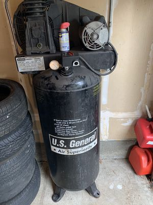 U.S. General 60G 6.5HP $500 for Sale in Concord, CA