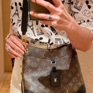 $165 Louis Vuitton Odeon PM Handbag Crossbody for Sale in Chicago, IL