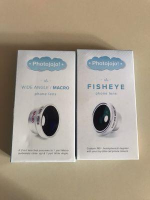 iPhone camera lens for Sale in Deptford Township, NJ