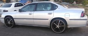 2000 Chevy Impala 3.4 fwd for Sale in Poway, CA