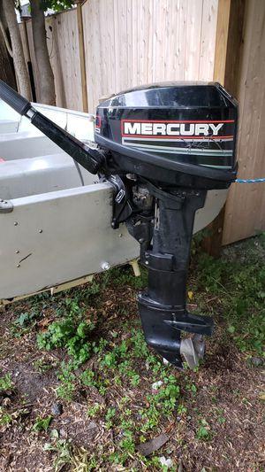 6 hp Mercury outboard for Sale in Ipswich, MA