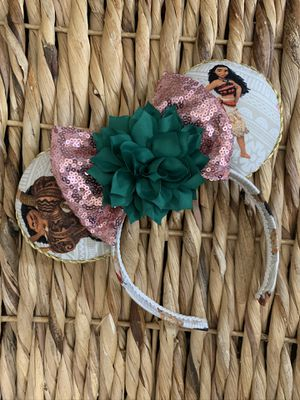 Custom Disney Ears Bundle for Sale in Orlando, FL