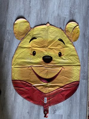 Winnie the Pooh Foil balloons 24 in for Sale in Miami, FL