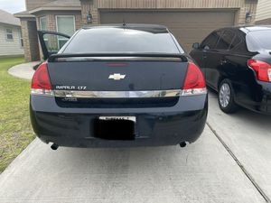 Chevy Impala LTZ for Sale in Humble, TX
