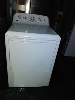 GE gas dryer for Sale in Homestead, FL