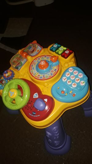 baby learning toy for Sale in Columbus, OH