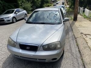 Hyundai Electra 2002 for Sale in Pittsburgh, PA