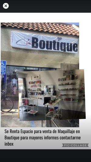 Espacio en renta for Sale in West Covina, CA