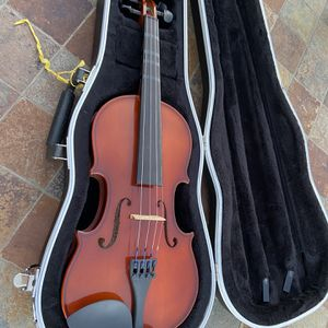Beautiful Violin For Sale for Sale in Glendale, AZ