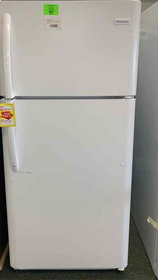 New Frigidaire Fridge! Top freezer! Brand new with warranty IN