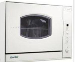 Danby portable dishwasher for Sale in Salt Lake City, UT