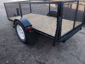 8 x 4 landscape /utility trailer for Sale in Tucson, AZ