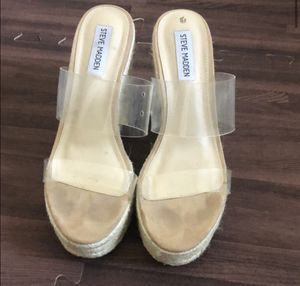 Steve Madden sandals for Sale in San Diego, CA