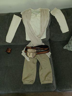 Star Wars Rey Costume Size Small for Sale in La Mesa, CA