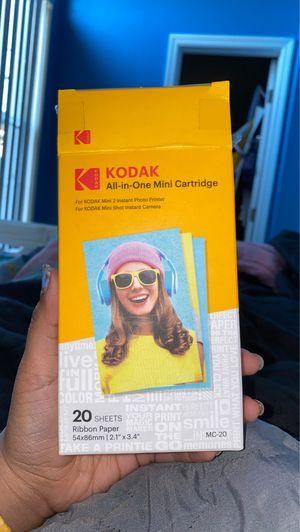 Kodak Film for Sale in Poinciana, FL