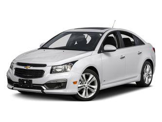 2015 Chevrolet Cruze for Sale in Yakima,  WA