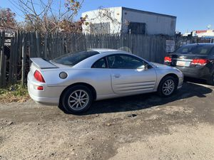 Mitsubishi Eclipse for Sale in District Heights, MD
