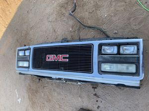 1989-1991 GMC Front Grill Conversion for Sale in Apache Junction, AZ