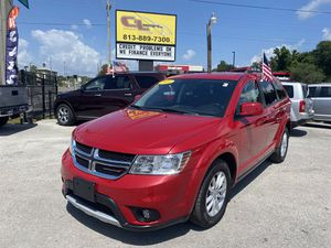 2016 Dodge Journey for Sale in Tampa, FL