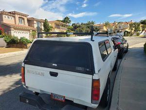 Nissan hardbody d21 v6 3.0 93 for Sale in Long Beach, CA