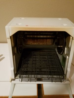 Tabletop Rotisserie for Sale in Tacoma, WA