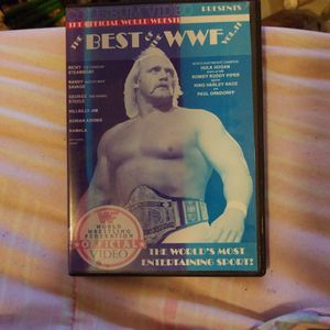 Wwf The Best Of The Wwf Vol 11 for Sale in Chicago, IL