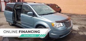 2008 Chrysler Town & Country for Sale in Cleveland, OH