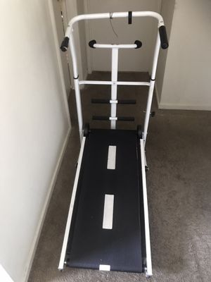 Fitness running Machine for Sale in Concord, CA