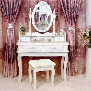 Makeup Dressing Table Set. for Sale in Norcross, GA