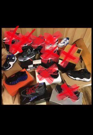 663a7bd3724 Jordan   Nike for Sale in Bell Gardens