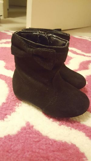 Toddler 3 boots for Sale in York, PA