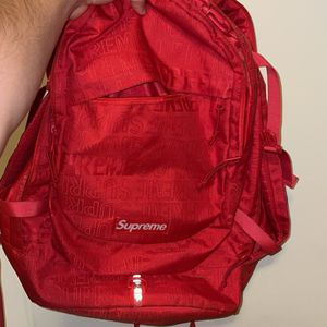 Supreme Back Pack for Sale in Raleigh, NC
