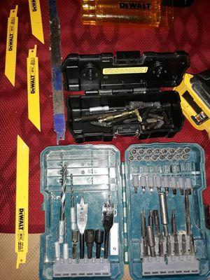 DeWalt kit for Sale in Cheyenne, WY