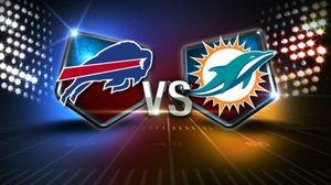 Buffalo Bills at Miami Dolphins for Sale in Miami Gardens, FL