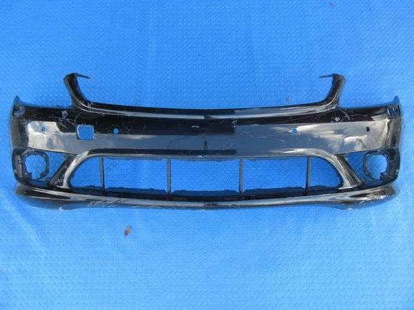 Mercedes Benz CL Class CL63 AMG front bumper cover 3758