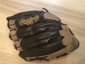 Rawlings Softball Glove for Sale in Escondido, CA