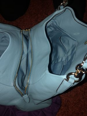 Authentic coach purse w/tags for Sale in Fresno, TX