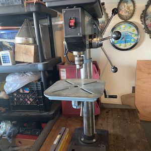 "Delta 14"" Drill Press Model 14-040 for Sale in Rolling Hills, CA"