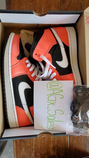 Nike Air Jordan for Sale in Garden Grove, CA