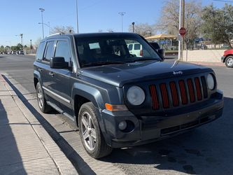 2008 Jeep Patriot for Sale in North Las Vegas,  NV