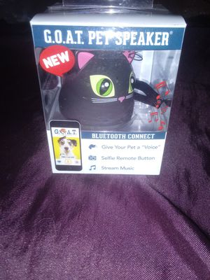 Pet speaker for Sale in The Bronx, NY