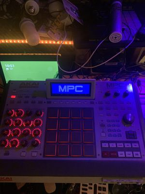 Akai MPC Renaissance for Sale in District Heights, MD