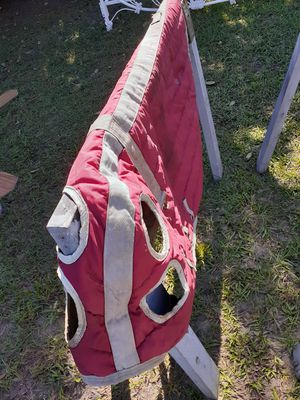 Horse jacket for Sale in Wesley Chapel, FL